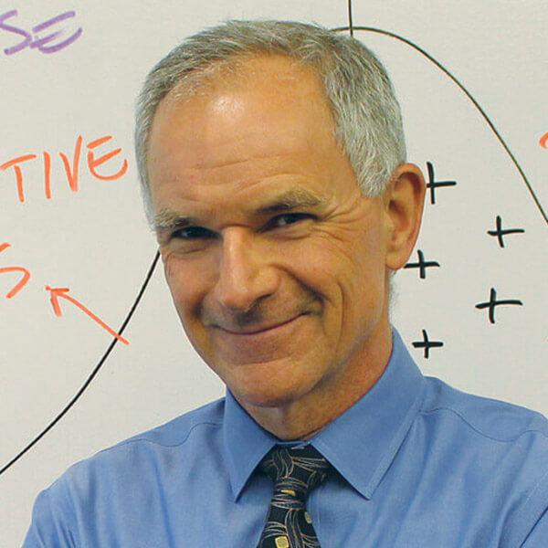 Andre Ratkai, CFA, InvestAcademy Instructor